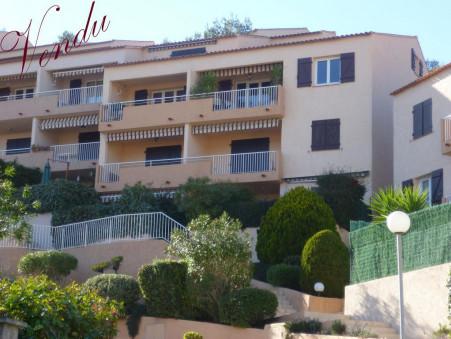 Vends appartement Carqueiranne  115 000  €