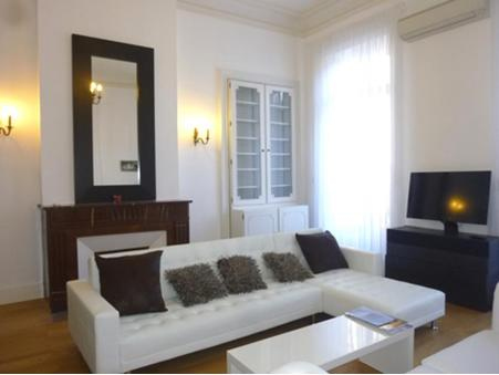 Vente appartement Montpellier  520 000  €