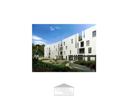 A vendre appartement Sete  163 000  €