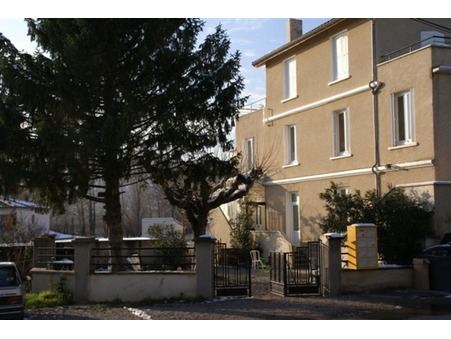 location appartement Bourg les valence 670 €