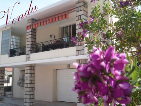 Vends maison Hyeres 150 m²  565 000  €
