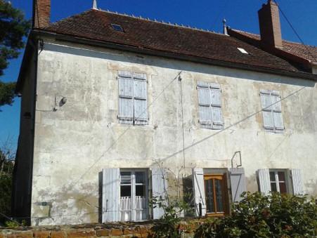 Vends maison St pourcain sur sioule 85 m² 23 000  €