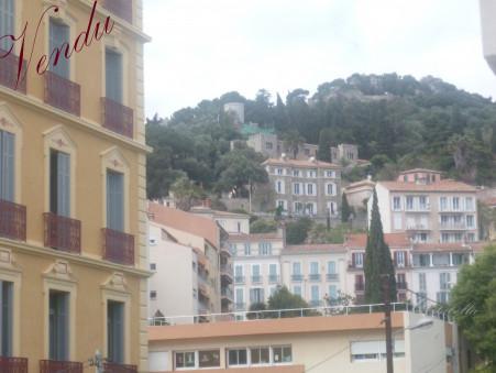 Acheter appartement Hyeres 75 m²  275 000  €