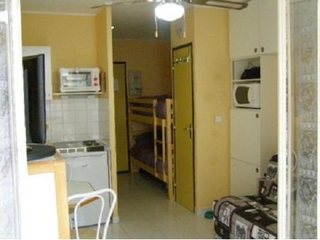 location appartement Lamalou les bains  130  € 18 m²