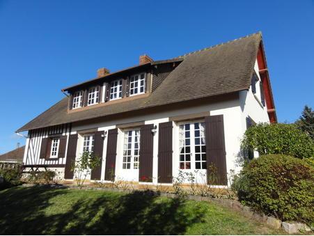 vente maison Blonville sur mer 469000 €