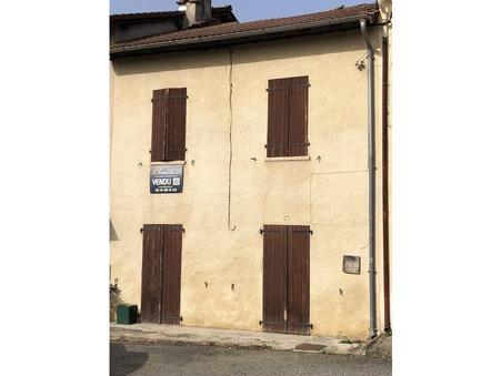 maison  38000 €
