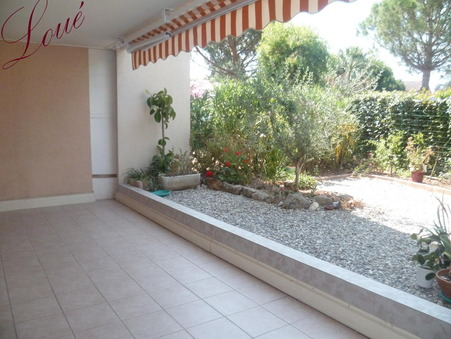 01 location appartement Hyeres 1000 €