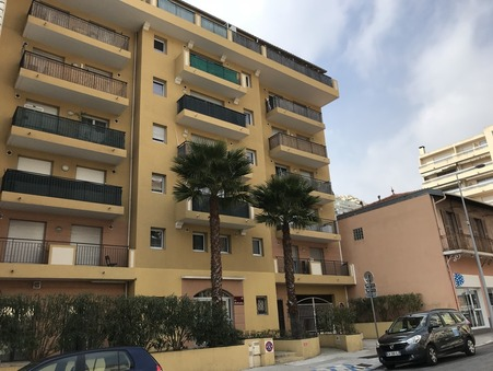 Vends appartement Nice  149 000  €