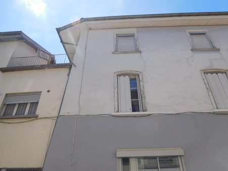 Acheter appartement La cote st andre 94 000  €
