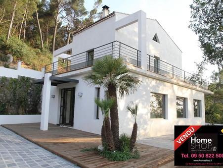 vente maison Les pennes mirabeau 635000 €