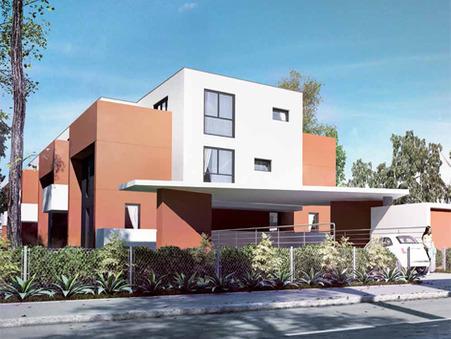 Vends neuf bordeaux 82 m²  365 000  €