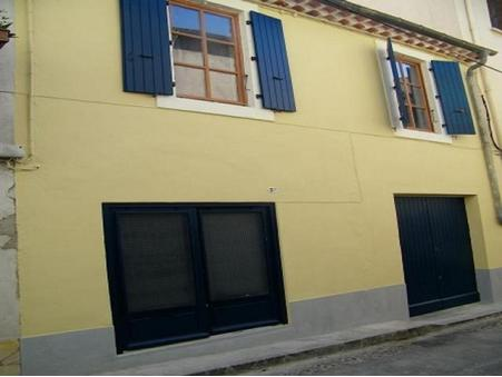 Achat maison Beziers  107 000  €