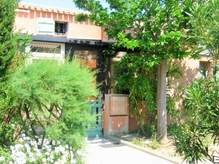 Vente maison leucate  132 000  €