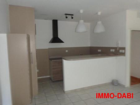 vente appartement Pins justaret 124000 €