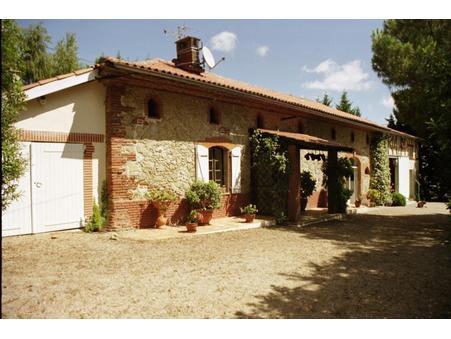 Achète maison Carbonne  599 000  €