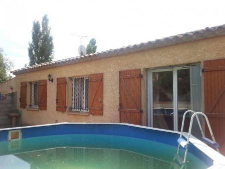 Vendre maison Beziers  168 000  €