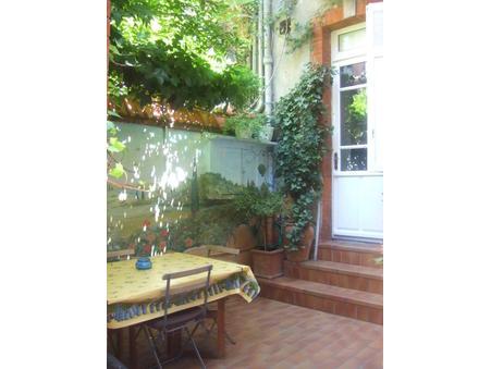 01 vente maison Toulouse 483000 €
