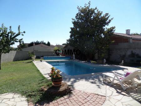 A vendre maison Servian  219 000  €