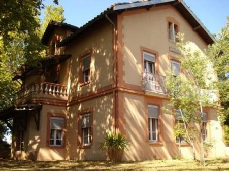 Vente maison Toulouse 300 m² 0  €