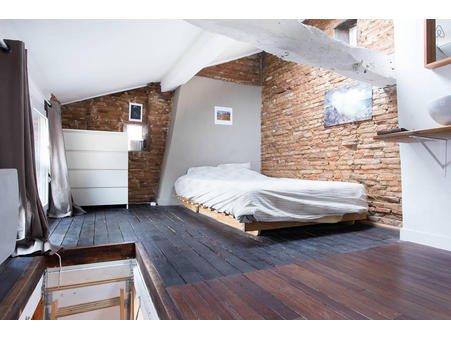 Appartement toulouse t2 achat