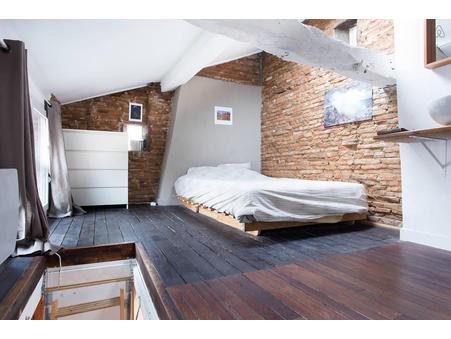 01 vente appartement Toulouse 0 €