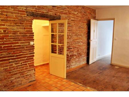 vente appartement Toulouse 48m2 0€