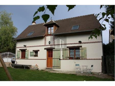 A vendre maison ANET 78 m²  220 000  €