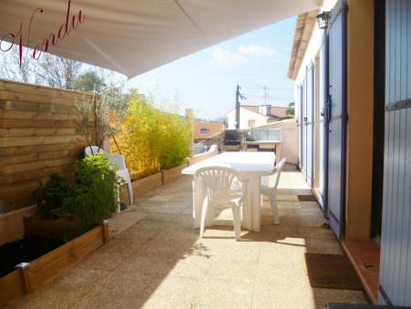 A vendre maison Hyeres 80 m²  280 000  €