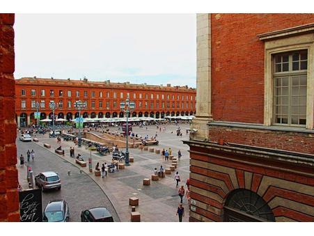 vente appartement Toulouse 36m2 0€