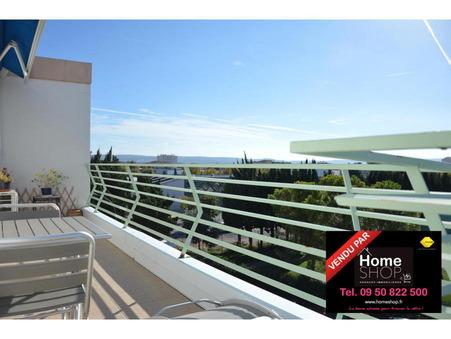 Vends appartement Marignane  170 000  €