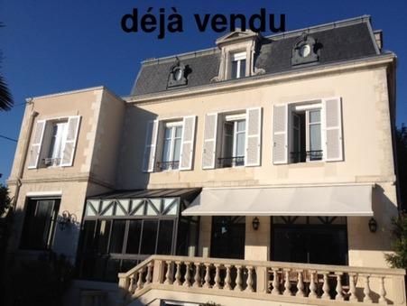 A vendre maison La rochelle 1 497 000  €