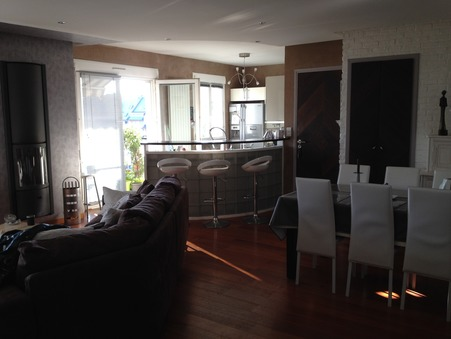 Vends appartement Rodez  187 000  €