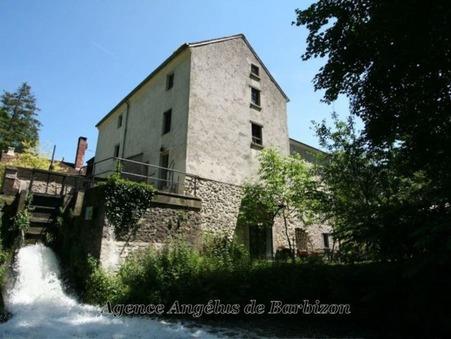vente maison barbizon 5 775 000  € 1431 m²