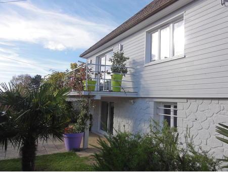 vente maison Blonville sur mer 369000 €