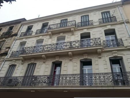 Acheter appartement Beziers 99 000  €