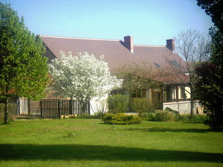 Achat maison St pourcain sur sioule 174 m²  168 000  €