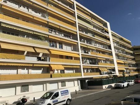 A vendre appartement Le cannet 89 000  €