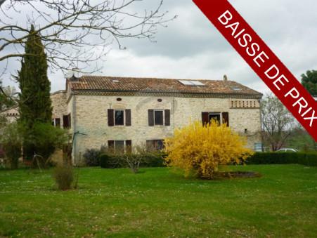 A vendre maison Graulhet  323 000  €