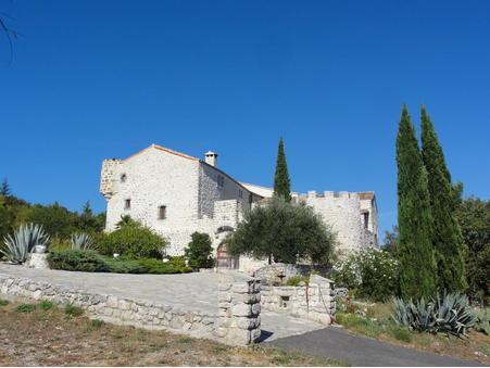 vente chateau Montpellier 1 990 000  € 1000 m²