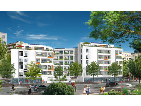 vente neuf MARSEILLE  111 000  € 32 m²