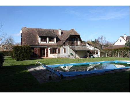 Vente maison ANET 150 m²  283 000  €
