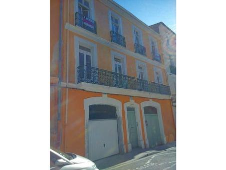 A vendre immeuble Beziers  320 000  €