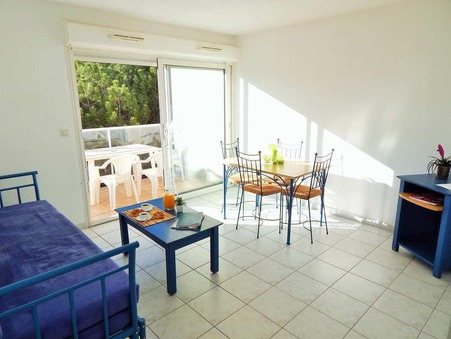 A vendre appartement SAINT GEORGES D'ORQUES 80 000  €