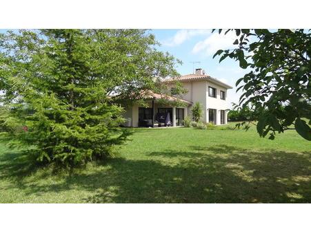01 vente maison Pechbusque 650000 €