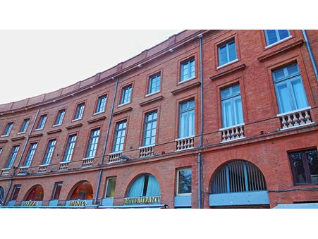 01 vente appartement Toulouse 0 €