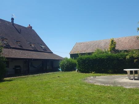 vente maison St pourcain sur sioule 250000 €