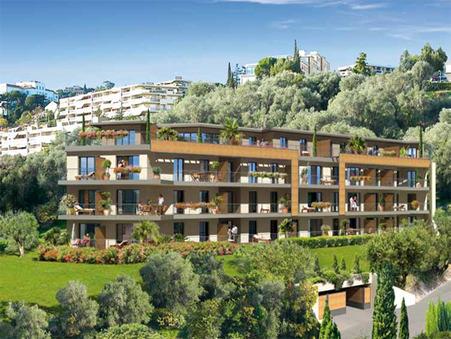 Achat neuf nice 63 m²  382 000  €
