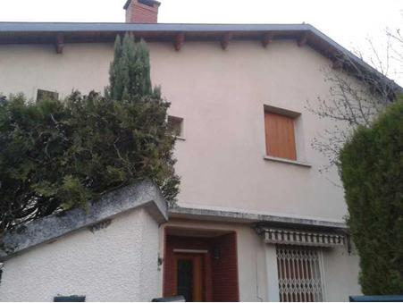 vente maison TOULOUSE  367 500  € 150 m²
