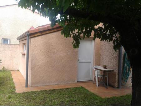 Vente maison TOULOUSE 105 m²  219 000  €