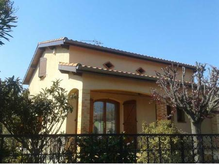 A vendre maison Toulouse 175 m²  330 000  €